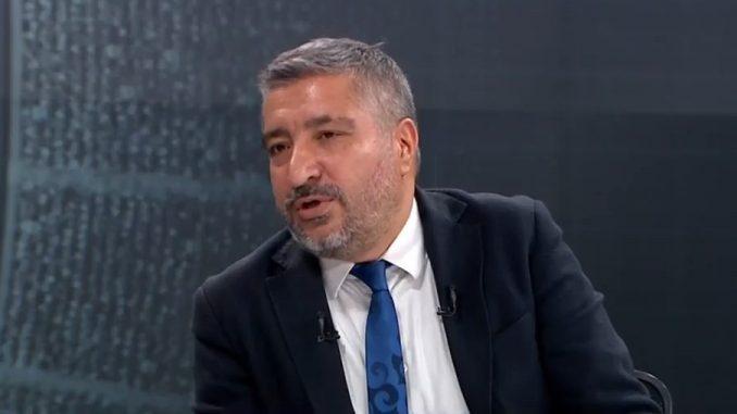 Serdar Sarıdağ: ''Beşiktaş'ın bu takımı elemesi lazım''