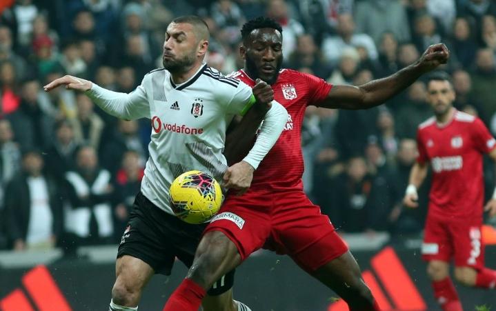 Beşiktaş'tan VAR göndermesi!