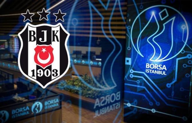 Beşiktaş'tan büyük zarar!