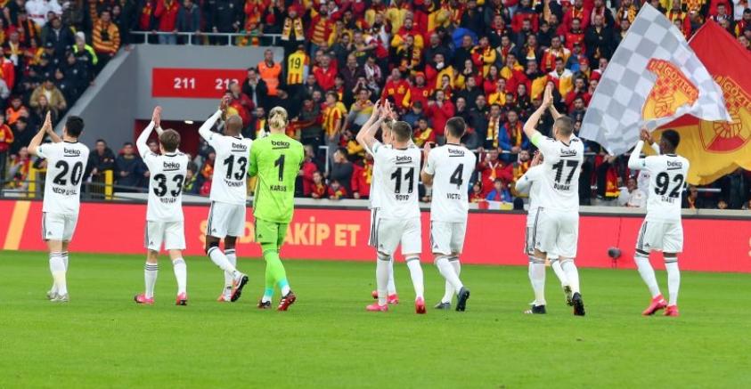 """""""Beşiktaş'ın en önemli arızası..."""""""