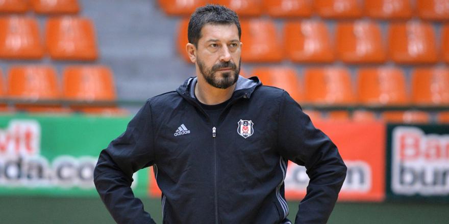 Beşiktaş Sompo Japan'da 3 eksik