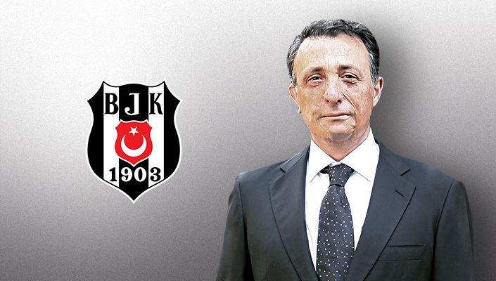 Ahmet Nur Çebi camiaya seslendi