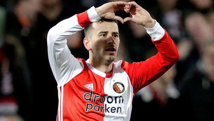 Feyenoord'dan Oğuzhan açıklaması