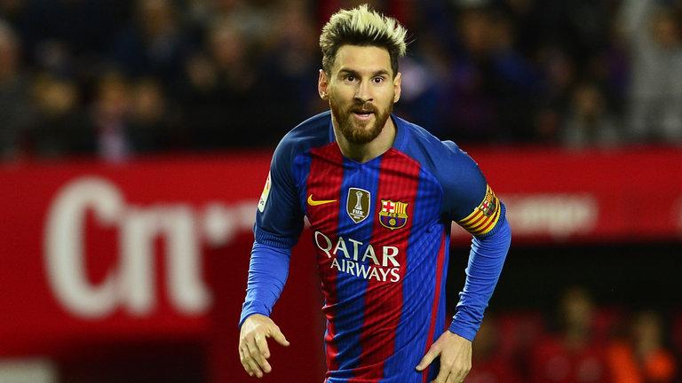 Ersan ve Messi buluşuyor mu?