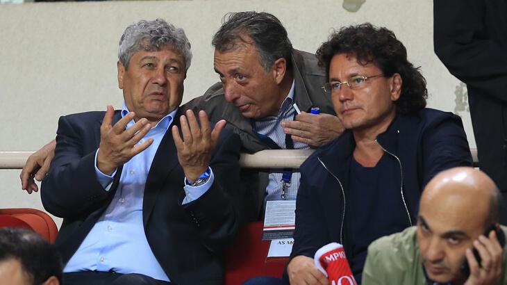 Beşiktaş'ta Lucescu projesi iptal oldu. İşte nedenleri