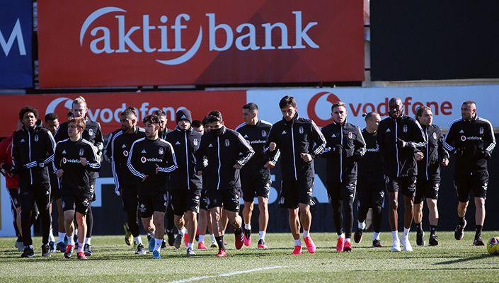 Beşiktaş'a bir günlük izin