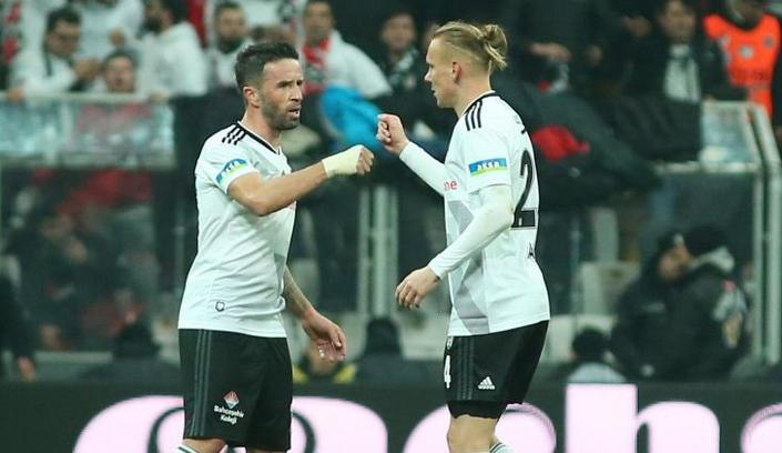 """""""Sörloth'un Trabzonspor'un en etkili gol silahı olduğu yazdık, söyledik, ama tek Vida'ya anlatamadık!"""""""