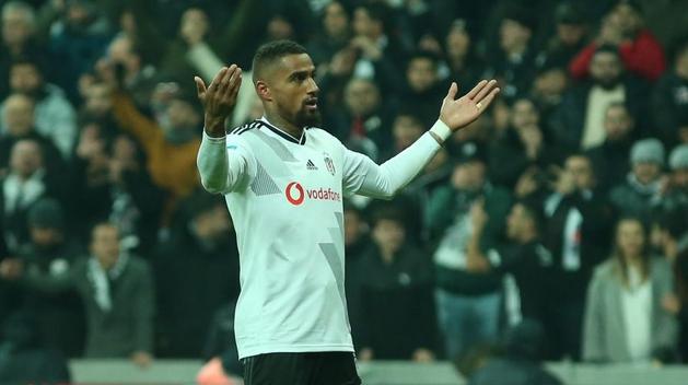 Beşiktaş'ta Boateng kararı verildi