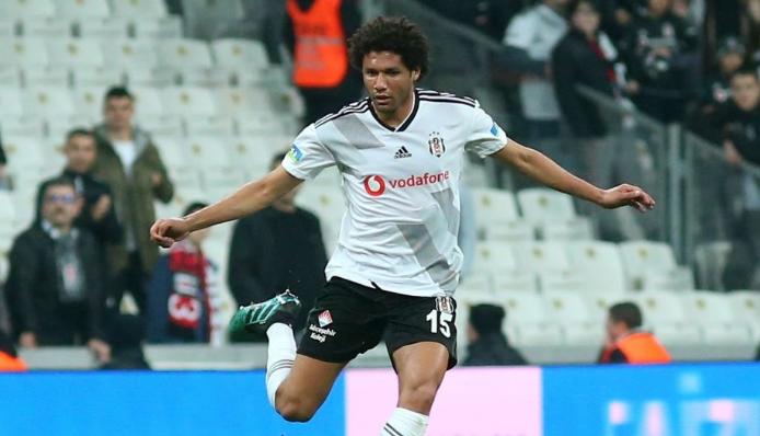 Olympiacos, Mohamed Elneny'yi istiyor