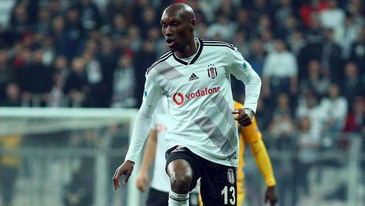 Beşiktaş'ın efsanesi Atiba Hutchinson'un açıklaması