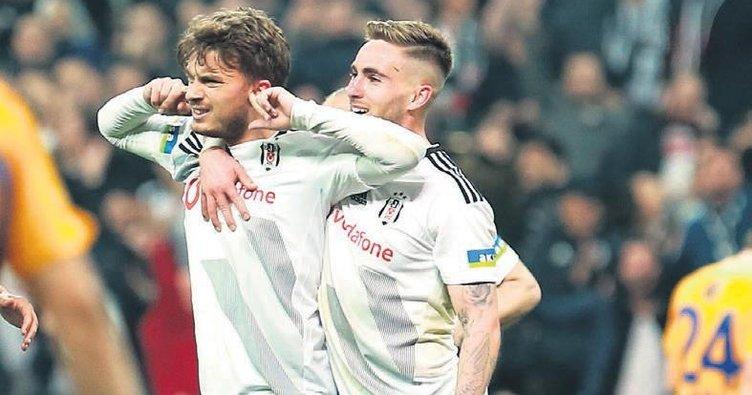 """Elneny ve Ljajic: """"Önce borçları ödeyin, sonra indirim isteyin"""""""
