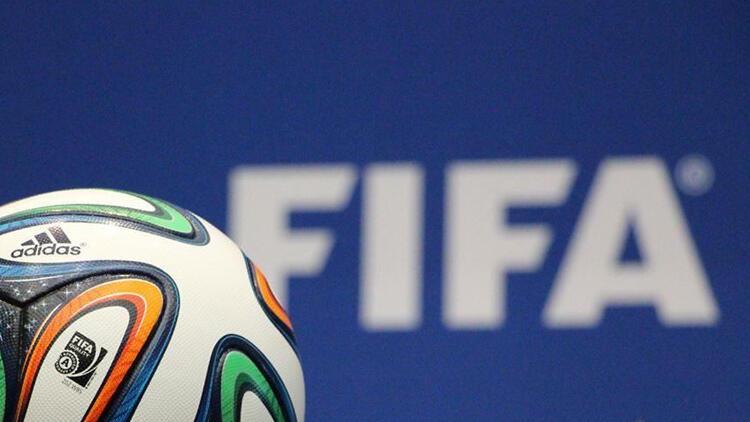 FIFA'dan flaş karar! Ligler tamamlanana kadar...
