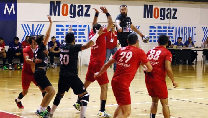Beşiktaş Mogaz namağlup!