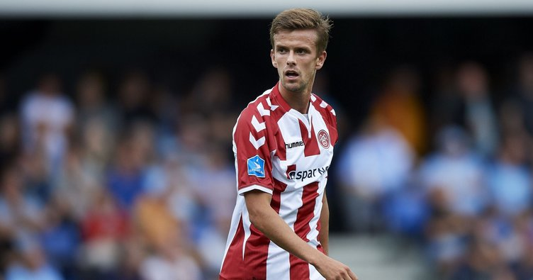 Lucas Andersen, transfere sıcak bakıyor