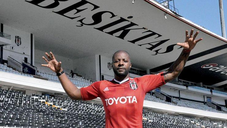 Beşiktaş'ta unutulmaz kamp günlükleri: Yaktın bizi Pascal Nouma
