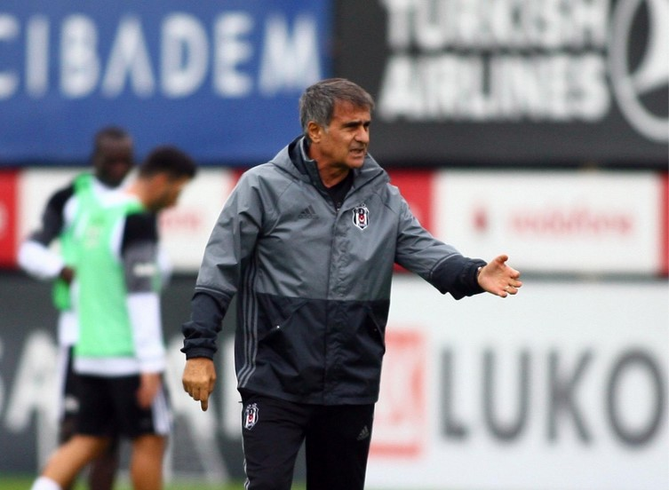 Beşiktaş'ın Dinamo Kiev kadrosu çok farklı