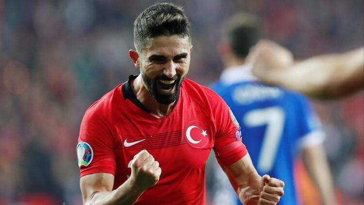Hasan Ali Kaldırım Beşiktaş'a!