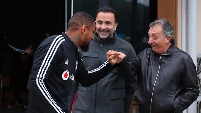 Beşiktaş'ta senet operasyonu! Kriz büyüyor...