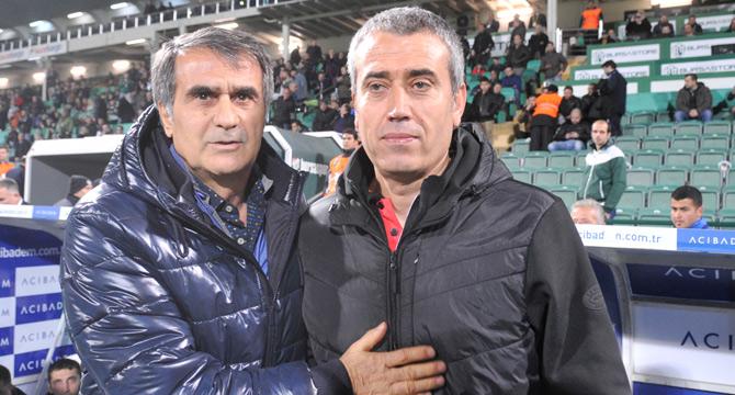 ''Beşiktaş'ın bu maçı kaybetmesi değerini kaybettirmez''