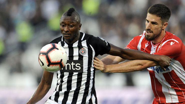 Sadiq Umar - Beşiktaş flörtünde ilginç gelişme!