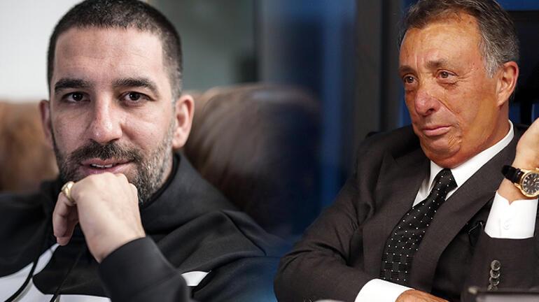 Ahmet Nur Çebi'den sert Arda Turan yanıtı