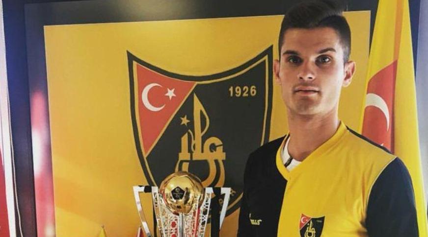 Beşiktaş'tan sürpriz transfer hamlesi: Aldin Cajic