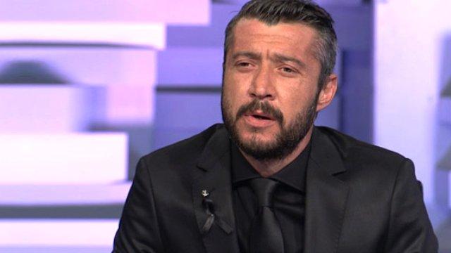 Tümer Metin: ''Beşiktaş'ta söz sahibi yerli oyuncu eksik''