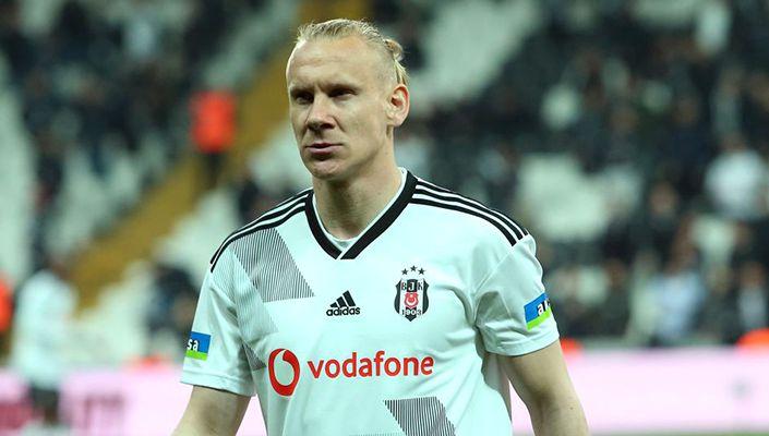 Domagoj Vida, transfer konusunda kararını verdi