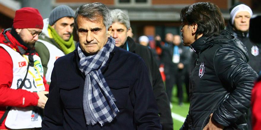 ''Beşiktaş'ın ilk yenilgisindeki 3 neden''