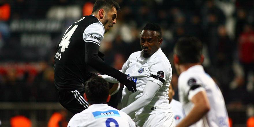 """Mehmet Demirkol: """"Oyuncuların uyanması lazım!"""""""