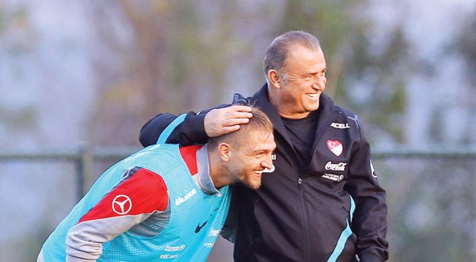 Galatasaray'ın Caner'e yaptığı teklifin detayları  belli oldu!