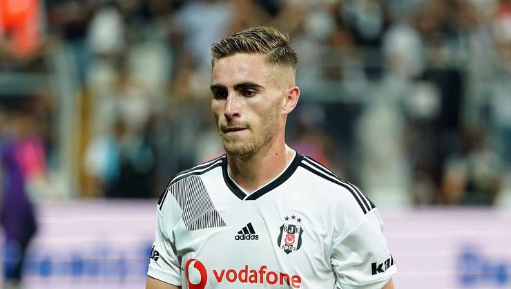 ''Beşiktaş'ta hedef bellidir; şampiyonluk''