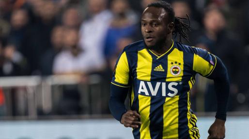 Victor Moses, Beşiktaş'a önerildi