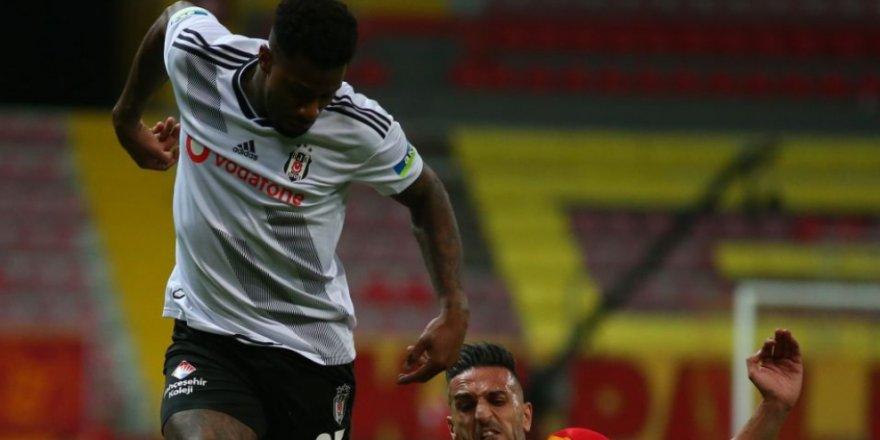 """Lens: """"Kazansaydık Galatasaray'ı geçebilirdik"""""""