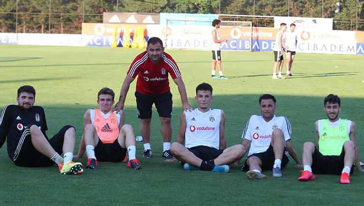 ''Beşiktaş'ın gençleşmesi gerekiyor''