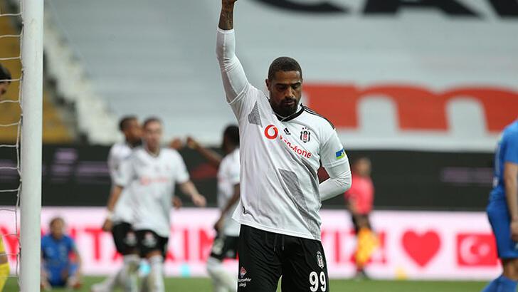 Boateng Sergen Yalçın'ın planlarını bozdu! İşte Beşiktaş'ın muhtemel 11'i