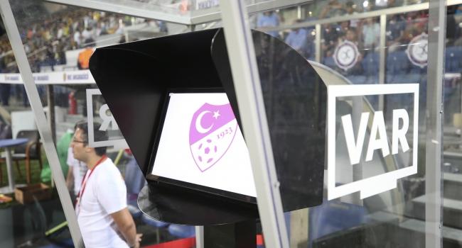 Karagümrük-Beşiktaş maçının VAR hakemi belli oldu!