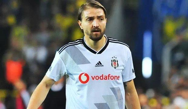 Fenerbahçe'de Caner Erkin gelişmesi