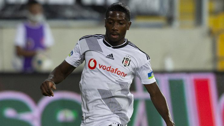 Sporting'ten Beşiktaş'a Diaby ile beraber 4 teklif