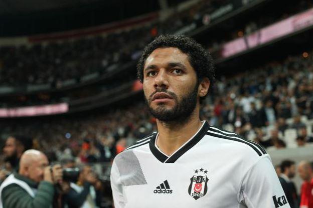 Trabzonspor'dan Arsenal'a Elneny teklifi