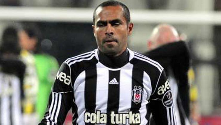 Beşiktaş'ın eski oıyuncusu Mert Nobre, Gençlerbirliği'nin teknik direktörü oldu