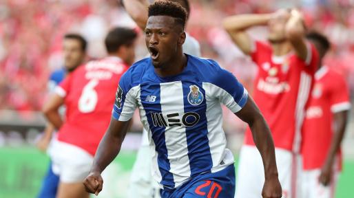 Porto, Ze Luis için Beşiktaş'tan 12 milyon Euro istedi