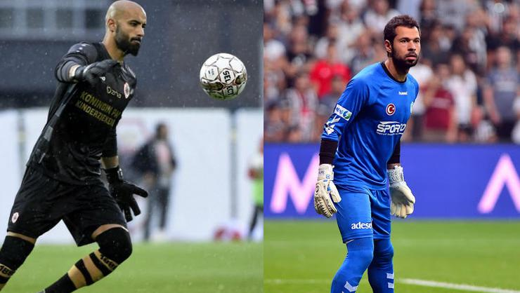 Beşiktaş, Sinan Bolat ve Serkan Kırıntılı'yla görüşmelere başladı