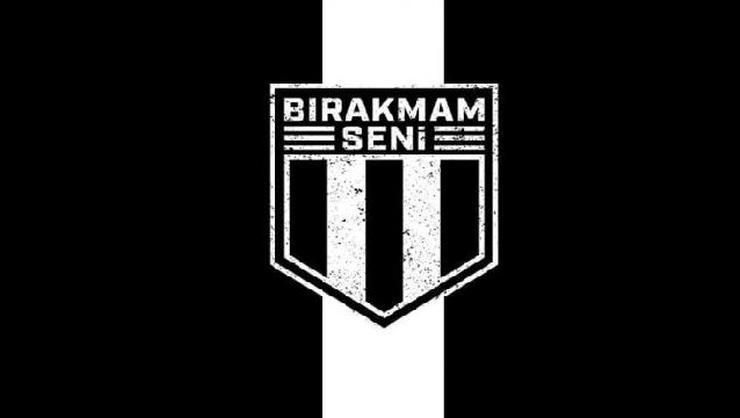 """Beşiktaş'tan """"Bırakmam Seni"""" kampanyası için özel gece"""