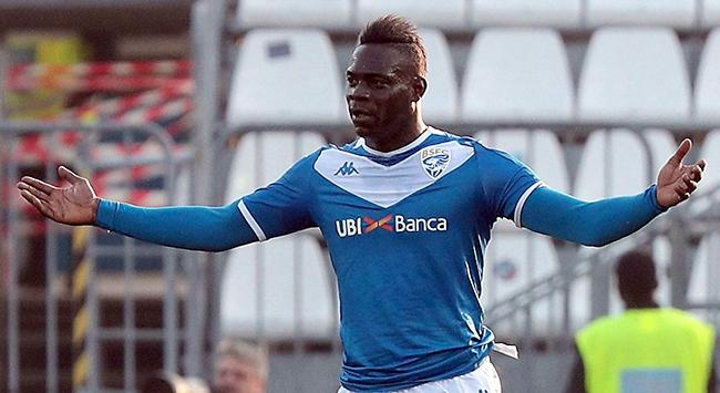 ''Balotelli, Falcao ve Van Persie'den daha fazla iz bırakacak bir oyuncu''