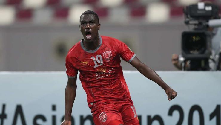 Ali Almoez, Beşiktaş'a önerildi