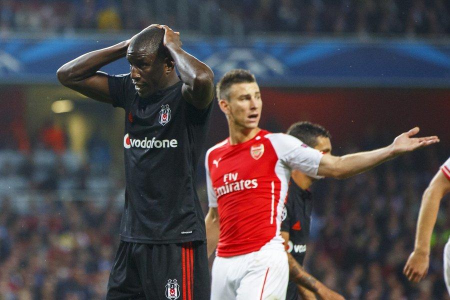Beşiktaş, oynadığı son 6 turun 5'ini geçmeyi başardı
