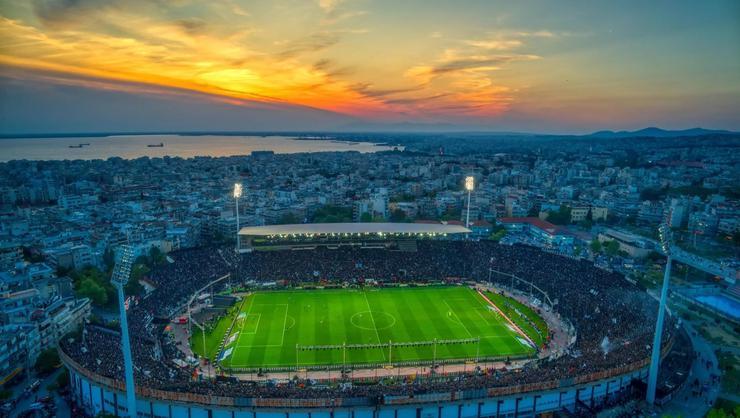 Beşiktaş maçının adresi değişebilir