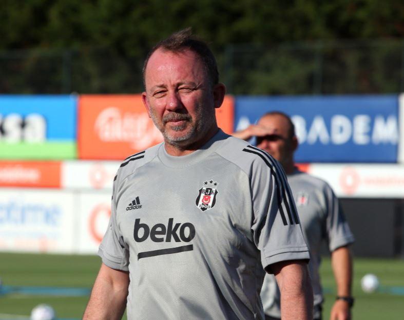 """Samet Aybaba: """"Sergen Yalçın transferlerde doğru hareket ediyor"""""""