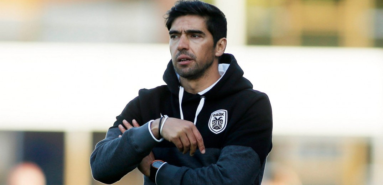 Abel Ferreira: ''Beşiktaş'a karşı sonuna kadar savaşacağız''
